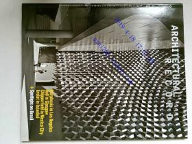 ARCHITECTURAL RECORD 2014/05 英文原版建筑创作杂志 外文杂志