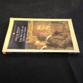 英文书THE PICTURE OF DORIAN GRAY