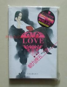 【正版现货】Love Fragments朝九晚五 蔡峰 绘