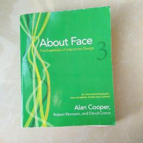 About Face 3:The Essentials of Interaction Design