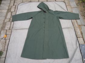旅大皮口服装厂老雨衣