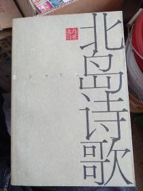 北岛诗歌集   2003年一版一印,朦胧诗第一人赵振开(北岛是笔名),本书主要收录了中国当代诗人、香港中文大学教授诗人北岛创作的一些现代诗歌,内容涵盖生活、爱情各方面。