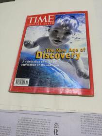 TIME JANUARY 1998 美国时代周刊