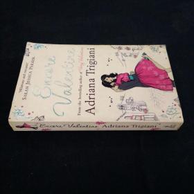 英文书 ADRIANA TRUGIANI