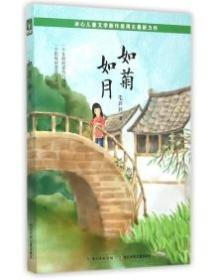 """""""烽火燎原""""原创少年小说 如菊如月"""