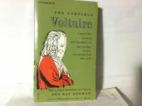 伏尔泰著作选 The Portable Voltaire
