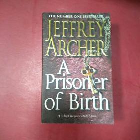a prisorner of birth