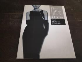 The Little Black Dress(Amy Holman Edelman)精装