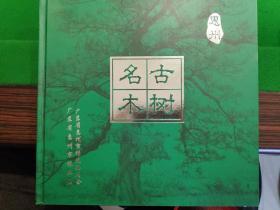 惠州古树名木