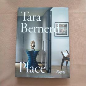 Tara Bernerd: Place 英国著名设计师Tara Bernerd奢华空间装饰