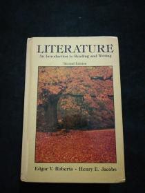 LITERATUREAIntroductionn to Reading and Writing
