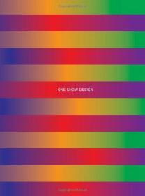 One Show Design, Volume 5