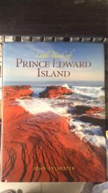 the little book of prince edward island