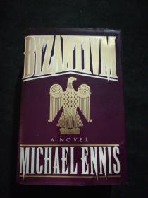 BYZANTIUM MICHAEL  ENNIS