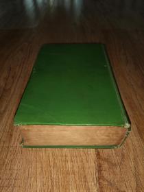 稀刻中医典籍      清      大开线装精刻本《痘疹类经》六册全一套
