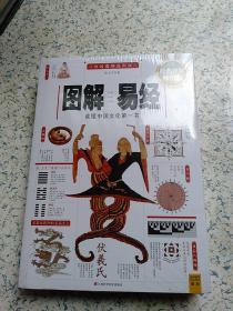 图解易经:读懂中国文化第一书(经典图解畅销版)