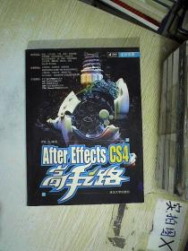 After Effects CS4高手之路    (无光盘)
