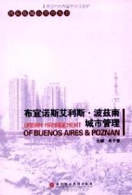布宜诺斯艾利斯·波兹南城市管理