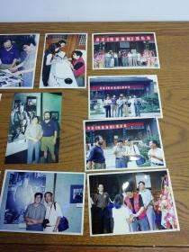 著名摄影家 焦波《俺爹俺娘》摄影展 照片 14枚 每枚都有焦波
