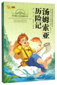 学生课外文学名著精读丛书:汤姆索亚历险记