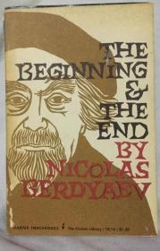 英译  开端与终结  The Beginning and the End