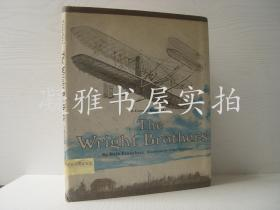 a crowell biography The wright Brothers