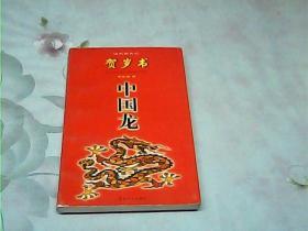 中国龙:贺岁书