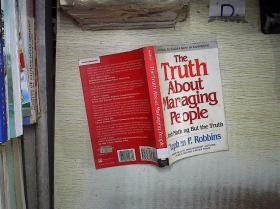 The Truth About Managing People.  (02)