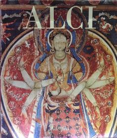 ALCI 阿尔齐阿齐寺壁画