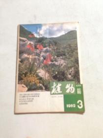植物1982.3