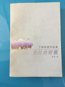 我在霞村的时候:丁玲延安作品集