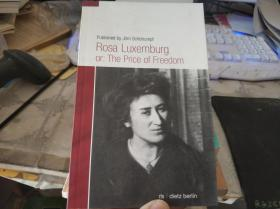 Rosa Luxemburg or:The Price of Freedom
