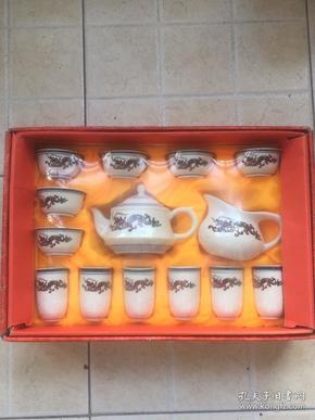 精致茶艺茶具     全新