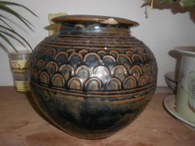 民国酱油罐(1)