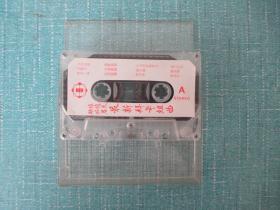磁带:邓丽君 陈忆文 最新拜年组曲