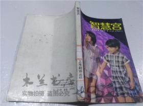 智慧宫 许群 金芳等 上海翻译出版公司 1992年3月 32开平装
