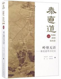 岭壑无语:秦直道考古纪实/秦直道
