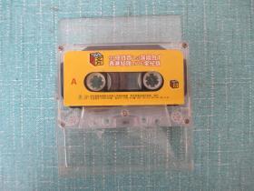 磁带: 99任贤齐1st演唱会 香港红馆LIVE全记录