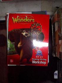 wonders G1-U1