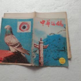 中华信鸽(1985年创刊号——1996年总54期)【共54本合售】
