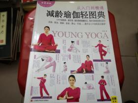 从入门到精通——减龄瑜伽轻图典