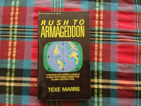 rush to armageddon