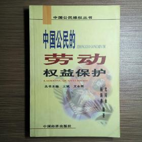 中国公民维权丛书:中国公民的消费权益保护