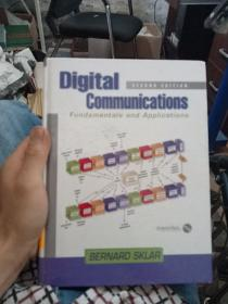 Digtal  Communications