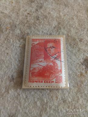 中外各国,,自晚清至当代邮票721张【补图】