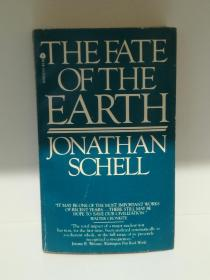 地球的命运 The Fate of The Earth by Jonathan Schell (Avon 版)(科学)英文原版书