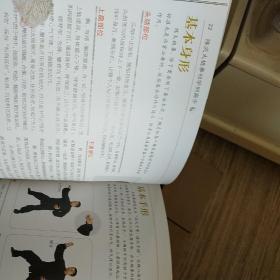 陈式太极拳初学到高手