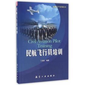 民航飞行员培训/通用航空产业发展丛书