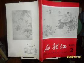 《白龙江》总第5/6期合售