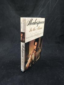 2000年 Shakespeare in the Movies: From the Silent Era to Shakespeare in Love (Literary Artists Representatives) by Douglas C. Brode 精装